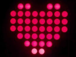 red matrix gif max7219 8 8 dot matrix display module suite 5v mcu control diy kits