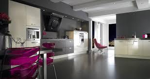 cream gloss kitchens ideas kleiderhaus bespoke furniture specialists