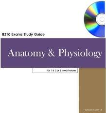 bio210 anatomy u0026 physiology anp 1 u0026 2 or 6 credit exams