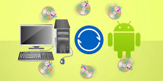 android itunes to sync itunes with an android phone or tablet
