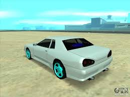 Lamborghini Veneno Drifting - drift elegy by kamukad3e for gta san andreas