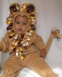 Lion Halloween Costume 15 Cute Kids Halloween Costumes Images