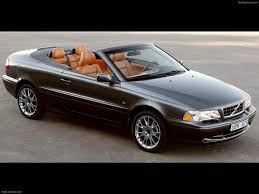 volvo convertible volvo c70 convertible 2004 picture 42 of 44