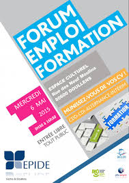 chambre des metiers abbeville forum emploi formation mission locale picardie maritime