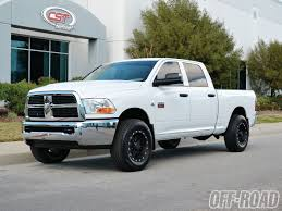 Dodge Ram 2500 - 1209or 04 new products hardware september 2012 dodge ram 2500 with