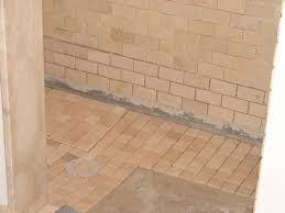 incredible decoration diy tile shower astounding 10 useful diy