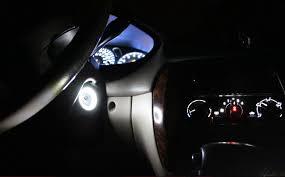Led Light For Car Interior 74 Led Bulb 3 Smd Led Miniature Wedge Retrofit Instrument