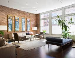Best Modern Apartment NYC Loft Interior Design Pictures Gallery - New york interior design style
