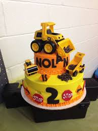 construction birthday cake best 25 construction birthday cakes ideas on