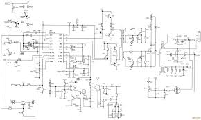 sinusoidal power wiring diagram components