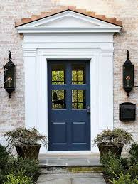 i have such a thing for front doors i u0027ve always wanted to do a