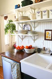 199 best kitchen shelves images on pinterest kitchen live and
