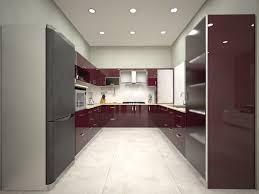 U Shaped Kerala Kitchen Designs Design Kitchen With Ideas Photo 20186 Fujizaki