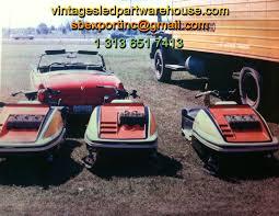 brakes kelsey hayes snowmobile vintage sled brake pads blemo