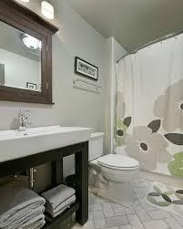 Small Bathroom Shower Curtain Ideas 52 Best Curved Shower Curtain Rods Images On Pinterest Bathroom