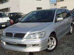 mitsubishi lancer cedia wagon turing 2001 used for sale