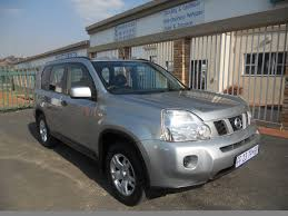 used nissan x trail finance used nissan x trail 2 0 4x2 xe for sale in gauteng 1593371