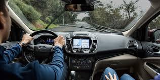 Ford Escape Cargo Space - 2017 ford escape vs 2017 jeep cherokee in garland tx prestige ford