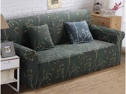 Karlstad Loveseat And Chaise Lounge Living Room Sure Fit Sofa Slipcovers Recliner Couch Covers Bath