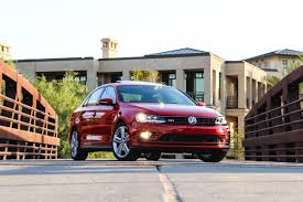 the gti of the sedan world 2017 volkswagen jetta gli 6 speed