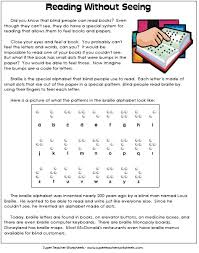 Writing System For The Blind Reading Without Seeing