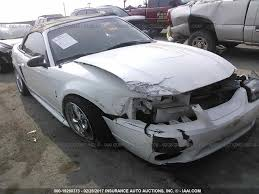 2001 ford mustang interior parts used 2001 ford mustang interior speedometer cluster cluster