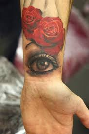 and eye tattoomagz