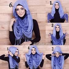 tutorial hijab noura 1381 best mode hidjabe images on pinterest hijab fashion hijab