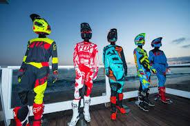 motocross fox gear fox 2016 gear intro gallery racer x online