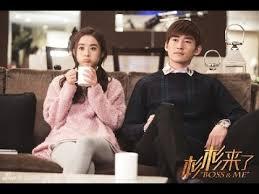 film mandarin boss and me boss and me m v my love is far away english sub zhang han