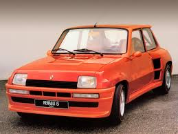 renault r5 turbo renault 5 turbo prototype 1978 u2013 old concept cars
