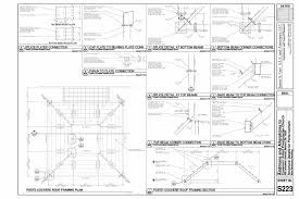 Floor Plans With Porte Cochere Covenant United Presbyterian Church Malvern Pa By James Feucht At