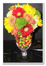 91 best candy centerpieces images on pinterest candy
