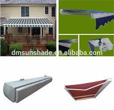 Awning Components Awning Pipe Steel Or Aluminum Roller Tube For Awnings Awning