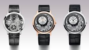piaget altiplano piaget s altiplano ultimate automatic is world s thinnest robb