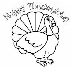 coloring pages breathtaking thanks giving drawing thanksgiving