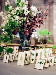 6 pressed flower wedding decoration ideas we love wedding shows