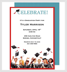 how to make graduation invitations design your own graduation invitations stephenanuno