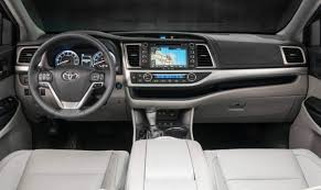 colors for toyota highlander 2018 toyota highlander review hybrid price colors redesign
