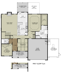 attractive design ideas best floor plans for new homes 5