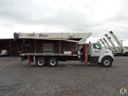 terex bt4700 crane for sale in north salt lake utah on