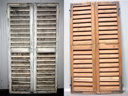 persiane legno verniciatura delle persiane in legno a 80 00 al metro quadrato