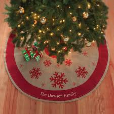 personalized tree skirt personalized tree skirt personalized planet
