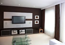 Decorative Flat Screen Tv Covers Mounting A Flat Screen Tv Bob Vila