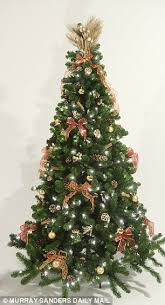 which christmas tree cost 1 000 to decorate and which just 10
