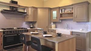 the charleston grey shaker kitchen bentworth near alton