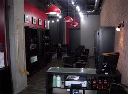 Latest Barber Shop Interior Design Giving The Traditional Barber Shop And Hair Salon A Makeover