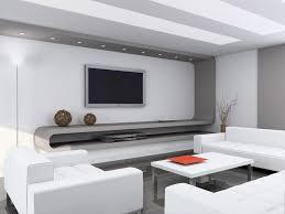 Moderne Wohnzimmer Design Hausdekorationen Und Modernen Möbeln Geräumiges Wohnzimmer