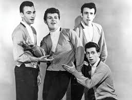 fred singer with dion and the belmonts dead at 72 started