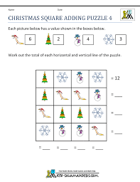 5th Grade Math Worksheets Online Gorgeous Printable Math Puzzles 5th Grade Worksheets For 4th